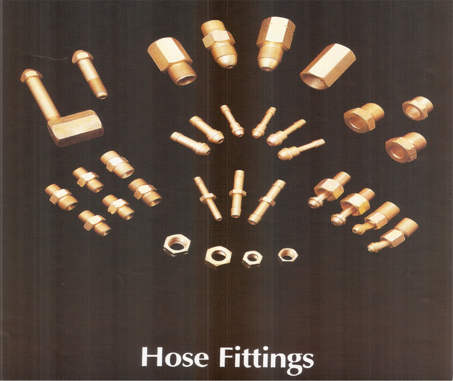 hose & gas fittings manufacturers delhi