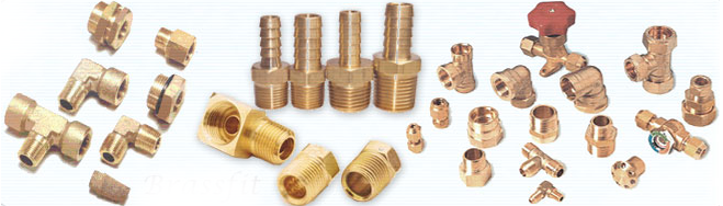 hose & gas fittings